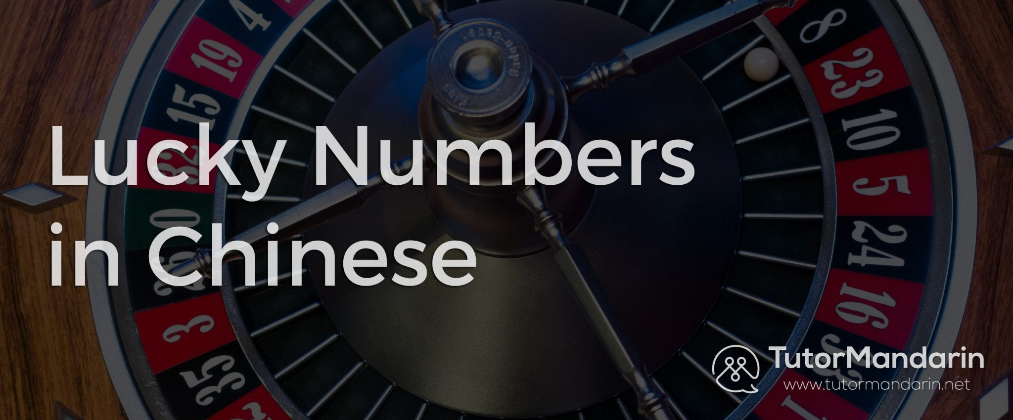 Learn about the numbers that are considered lucky in China