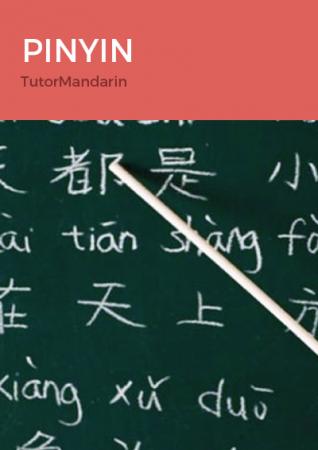 Mandarin Pinyin Course