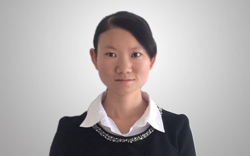 mandarin tutor nicole