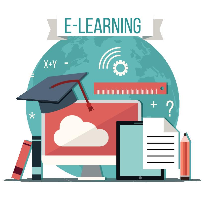 Chinese e-learning platform
