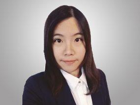 Chinese Tutor Patricia