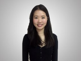 Online Mandarin Tutor Emma