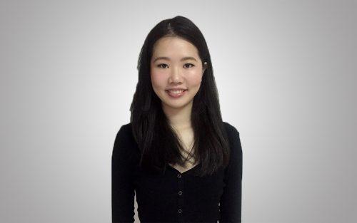 Chinese Tutor Emma from TutorMandarin