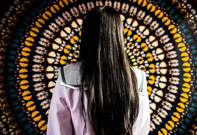 waist length hair 1-on-1 online lessons tutor mandarin