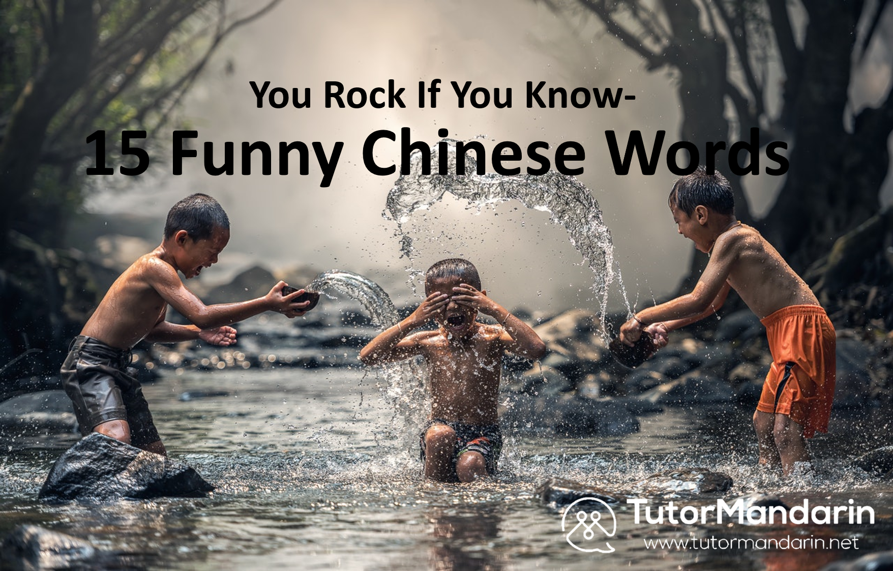 Feeling confused with the Chinese extended words? We're gonna teach you here!