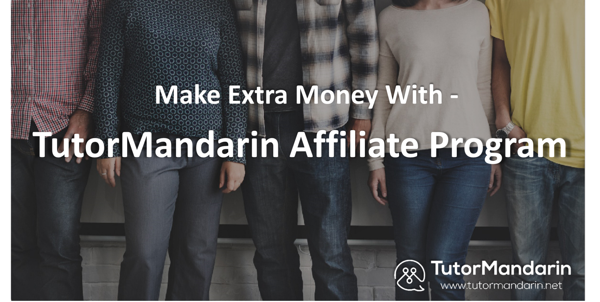 tutormandairn affiliate program for chinese learners