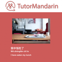 learn Chinese beginner