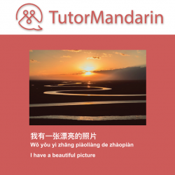 picture in chinese