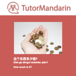 learn how to say how much in mandarin chinese
