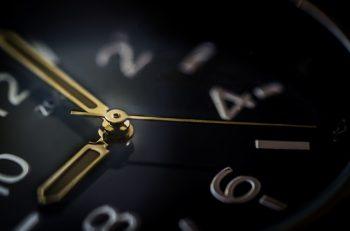 Make good use of time