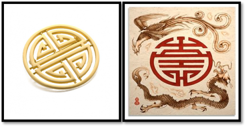 Chinese Symbols The Most Common Chinese Symbols And Their Meanings