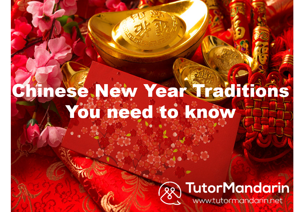 chinese new year traditions More than one billion people will celebrate the chinese new year learn how  they celebrate and which traditions have religious roots.
