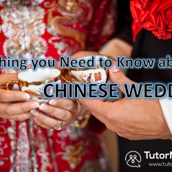 Cover photo for Chinese weddings
