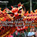 Chinese mythology of Dragons