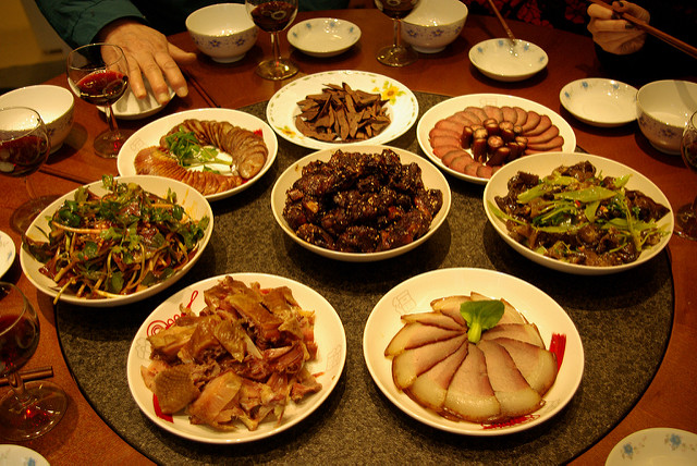 Top 10 chinese culture facts you should know guide to for Asian cuisine information