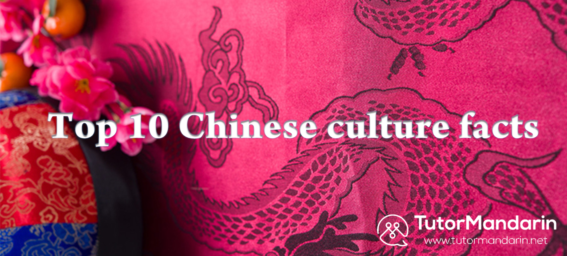 cover photo for Top 10 Chinese culture