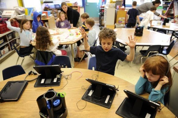 how technology has effect on education