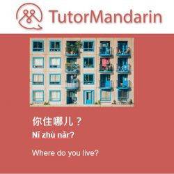 learn chinese daily