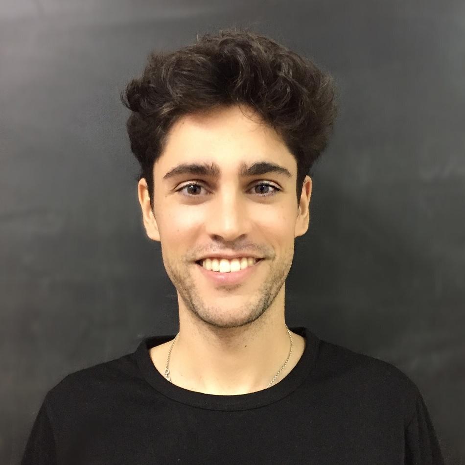 Daniel aus Spanien