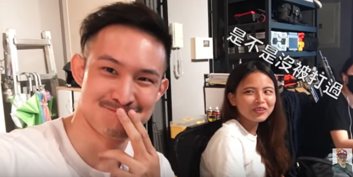 Advanced Chinese Pickup Lines – Video and Translation