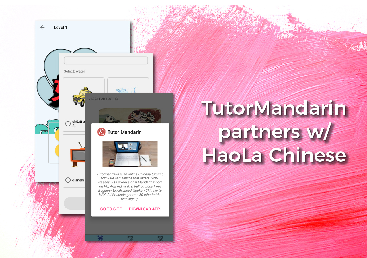 Chiense haola tutormandarin