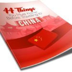 travel to china ebook