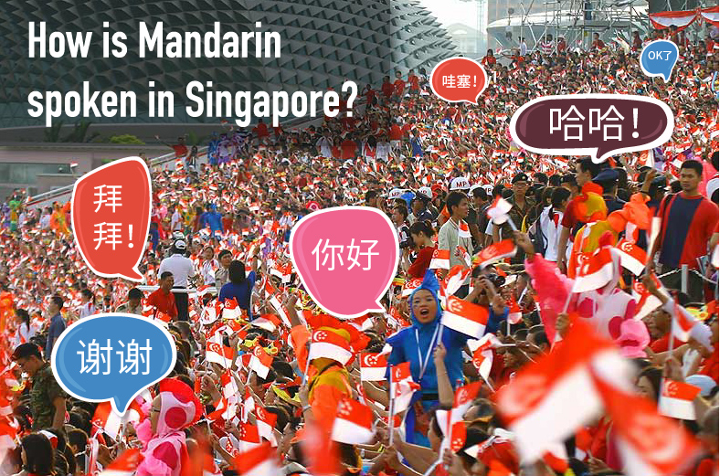 Is it worth learning Mandarin as I am moving to Singapore ...