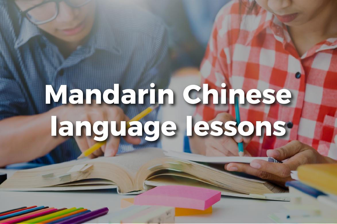 Mandarin Chinese language Lessons