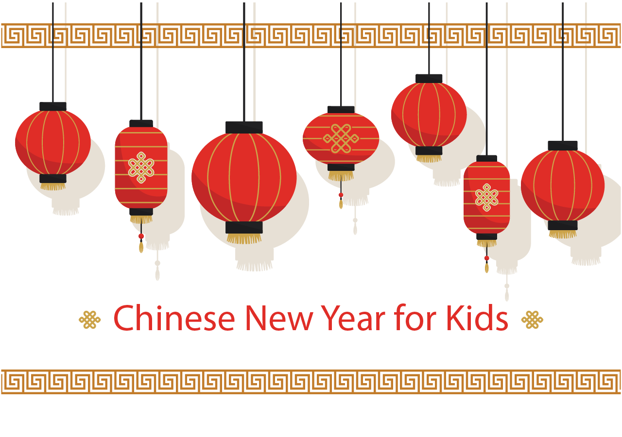 Chinese New Year For Kids - TutorMandarin: Learn Chinese ...